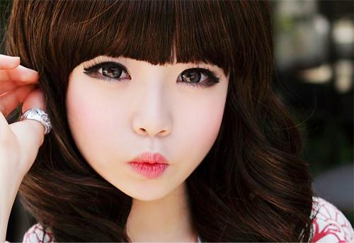 kpop hairstyle ulzzang hair ulzzang hairstyle korean ...