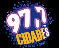 ouvir a Rádio Cidade FM 97,7 ao vivo e online Vitória