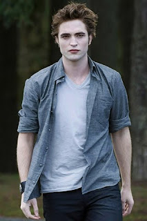 "free high quality Hollywood actor Edward Cullen ""Twlight movie wallpaper"""
