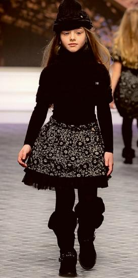 Blumarine - Herbst-Winter 2012/2013 - (Part 1)