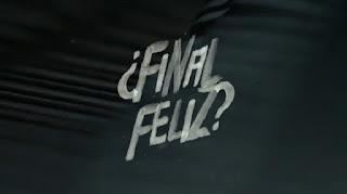 Final Feliz (2017)