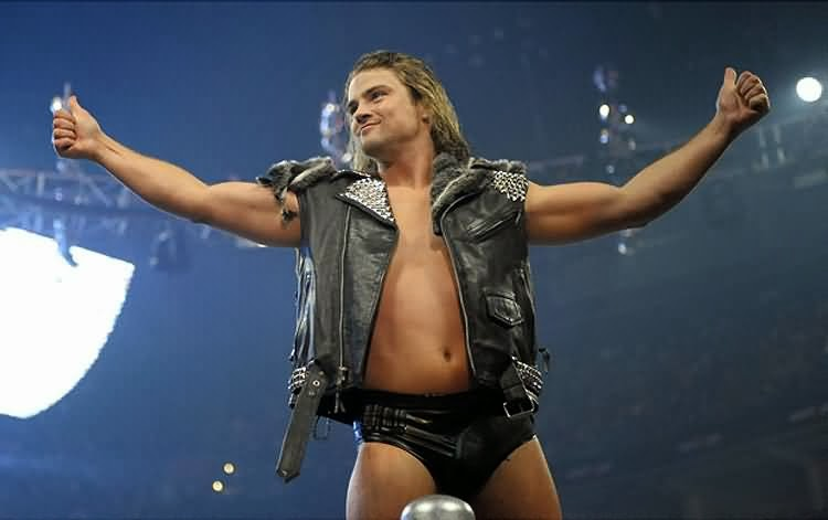 Brian Kendrick Hd Wallpapers Free Download