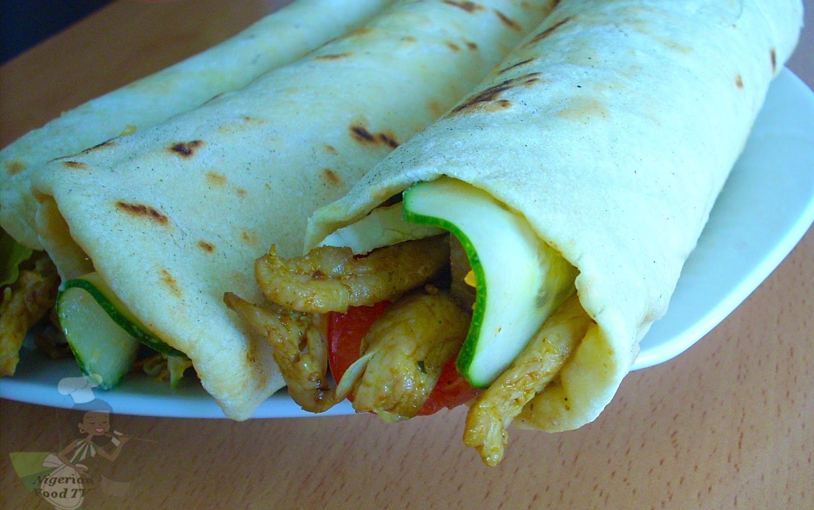 nigerian shawarma,Nigerian Food Recipes, Nigerian Recipes, Nigerian Food, Nigerian Food TV