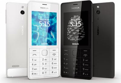 Nokia 515 Pic