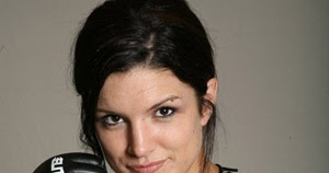 gina carano cup size