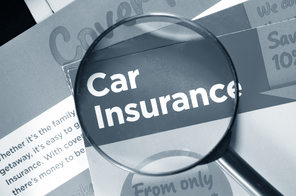 How To Buy Car Insurance On A New Car