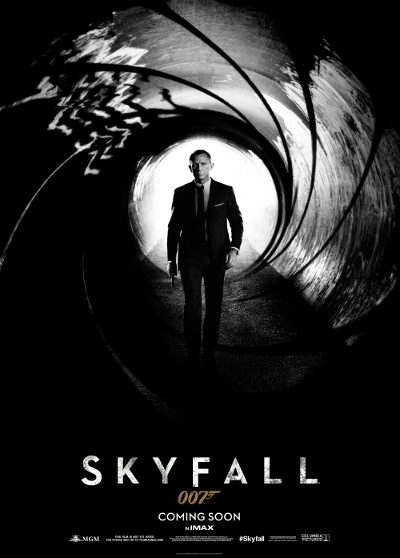 Skyfall (2012) Full Movie Watch Online - mychating web