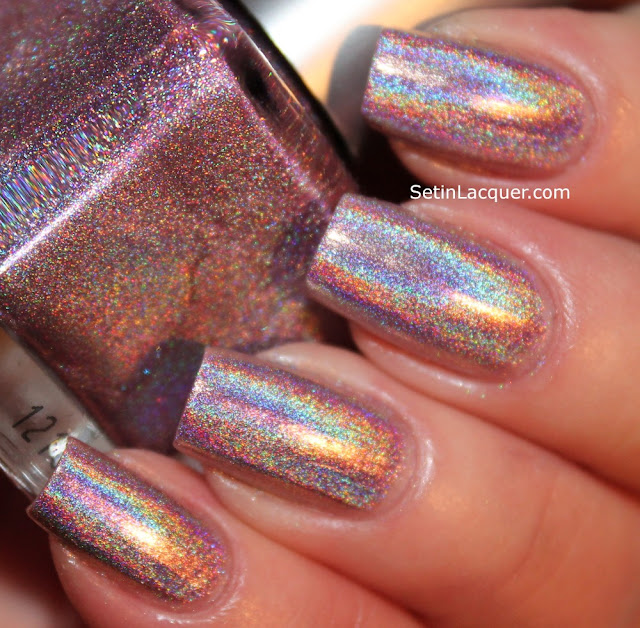 Urban Outfitters - Pink Holo