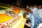 NTR Family pays Tribute at NTR Ghat-thumbnail-6