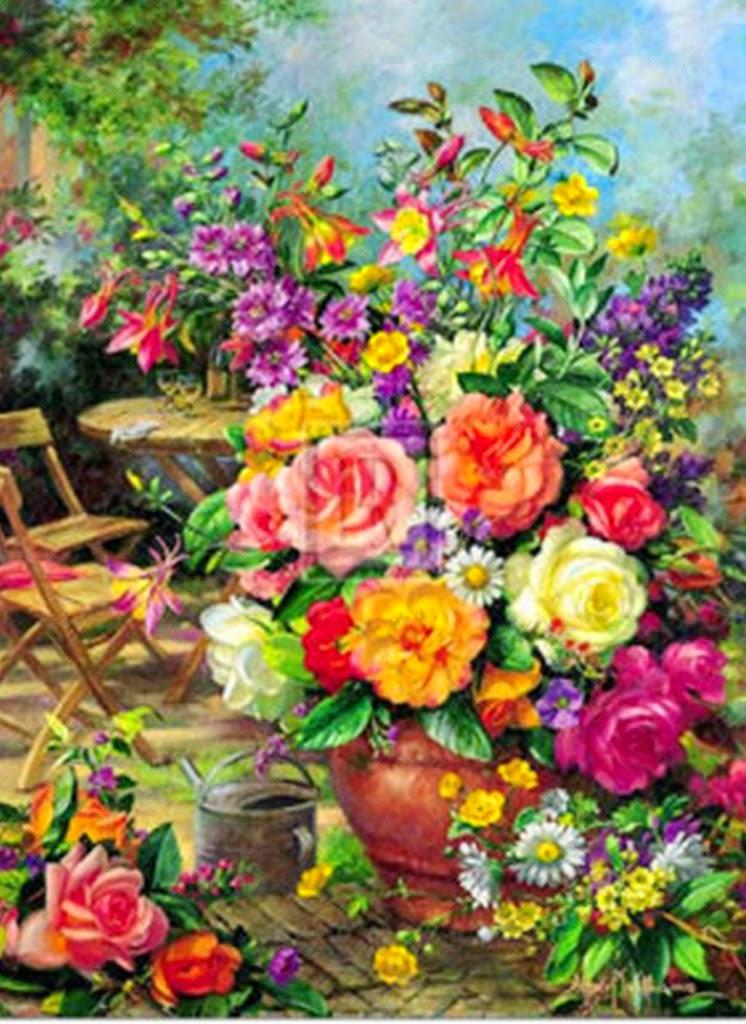 cuadros-de-flores-en-oleo