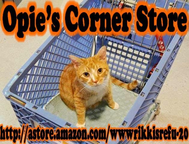 Opie's Corner Store