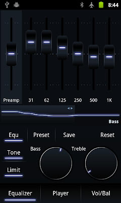 Poweramp Music Player FULL