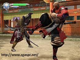 Free Download Genji PC Games Full Version ZGASPC