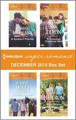 December 2016 box set