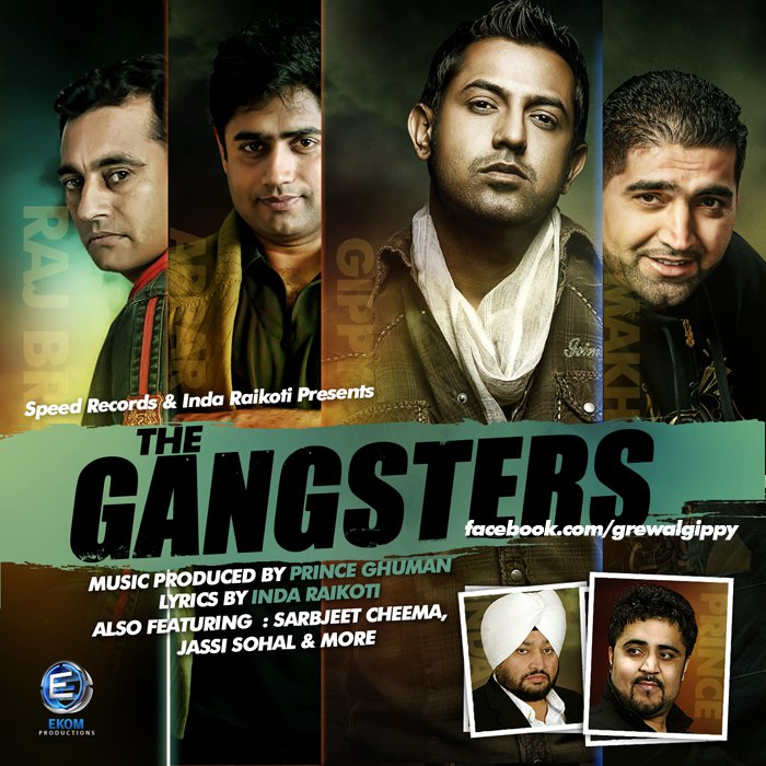 No Need Full Punjabi Mp3 Song Download: Top 101 Reviews: New Punjabi Album The Gangsters KS Makhan