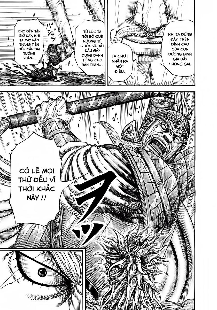 Kingdom - Vương Giả Thiên Hạ Chapter 235 page 9 - IZTruyenTranh.com