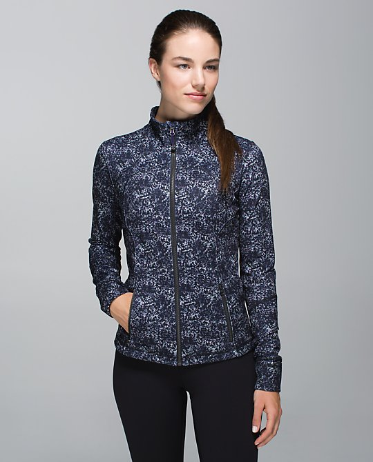 lululemon rocky road forme jacket