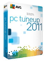 Download AVG PC Tuneup 2011 10.0.0.26 Final + Serial