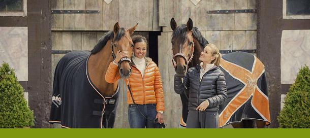 Itaka - virtualna stajnia koni sportowych