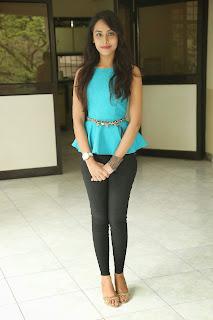 Kenisha Chandran Stills At Jagannatakam Movie Release Press Meet 3.jpg