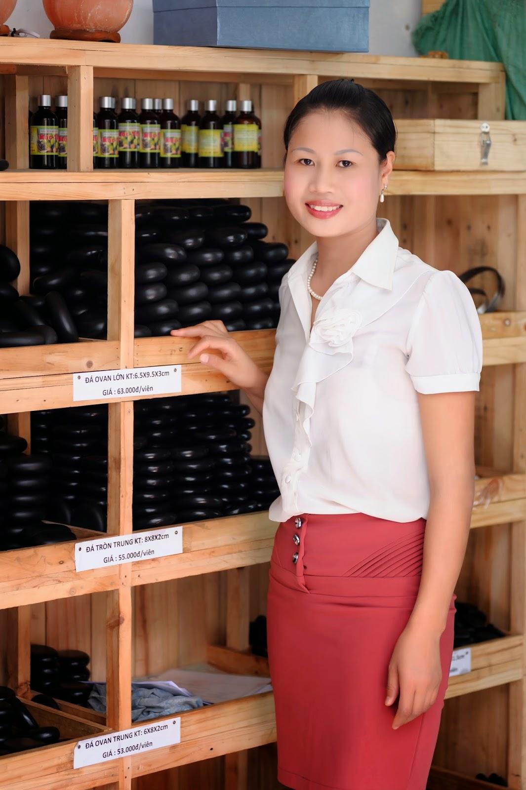 Trịnh Thị Chung