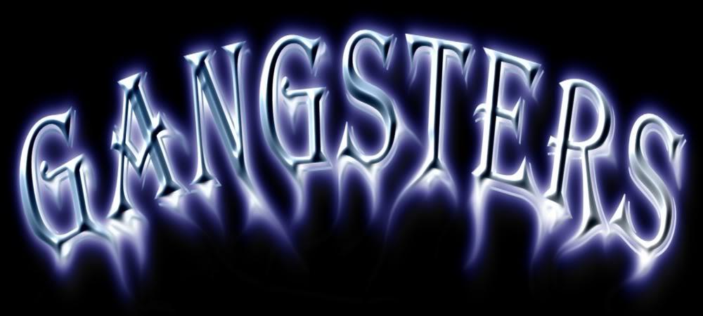 GANGSTER CREW: GANGSTER CREW