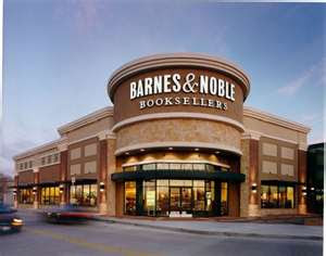 $40 Barnes and Noble 6 Hour *FLASH GIVEAWAY* starts now!