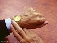 Nilai Waktu per jam Kerja Seorang Pegawai (Negeri)