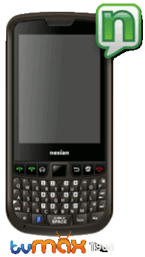 Download Firmware Nexian TV Max T908