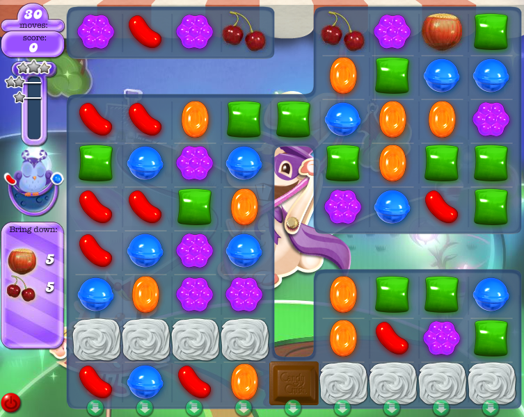 droomwereld level 74 candy crush tips eierronde doel van candy crush
