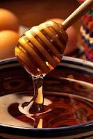 Remède de grand-mère contre la toux grasse: miel