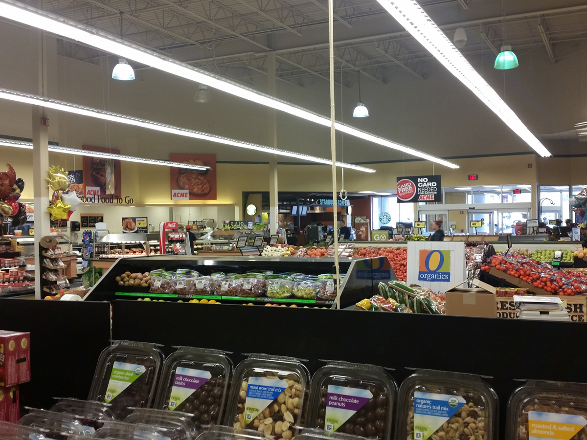 New jersey sussex county vernon - A Quick Look At The Vernon Acme Which Opened On October 30 The Store Has The First Version Of The Fresh Remodel Looks Like A Beautiful Store Bright New