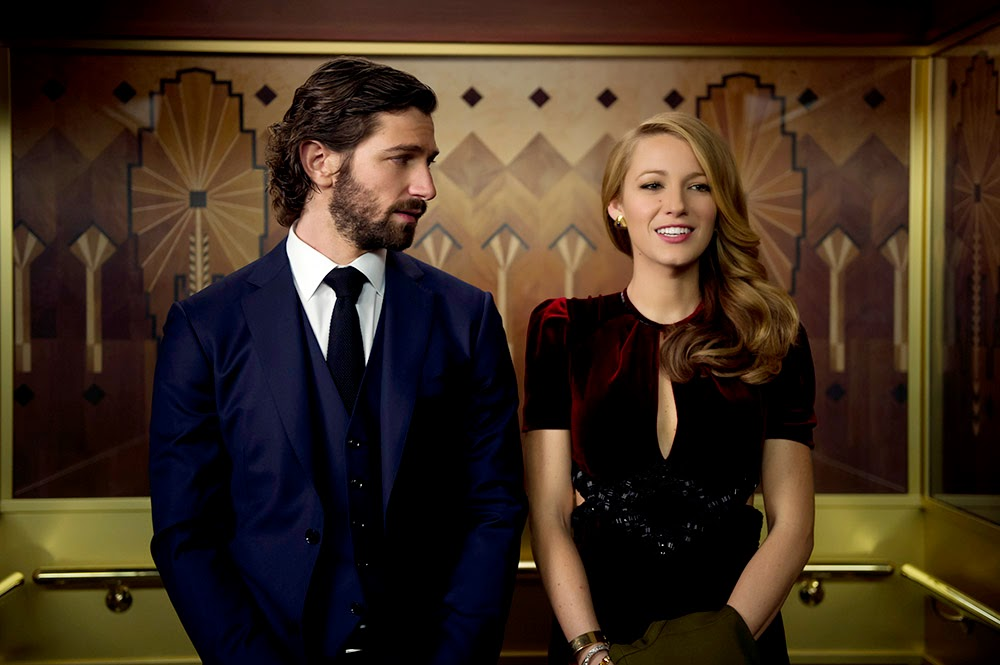 Éternelle Adaline Film The Age of Adaline Movie