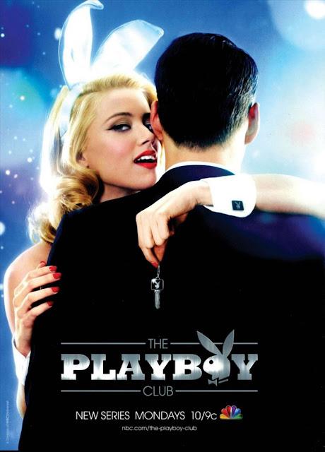 wallpaper desktop grils Amber Heard Hot in Playboy Costume