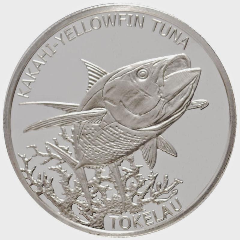 http://www.coin-rare.com/2014-tokelau-1-2-oz-silver-kakahi-yellowfin-tuna-coin.aspx