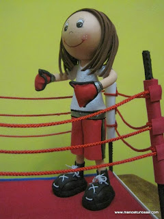 fofucha boxeo