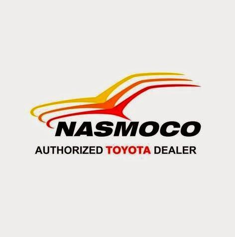 Lowongan Kerja D3 S1 Nasmoco Groub