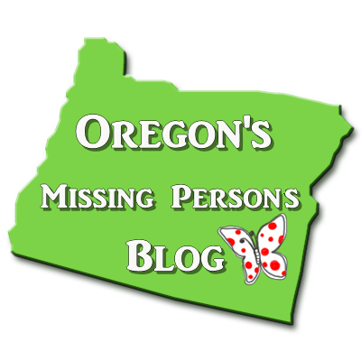 Oregon's Missing Persons