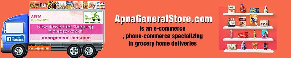 Apna General Store Jodhpur