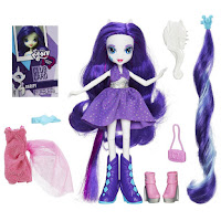 Equestria Girls Rarity Doll