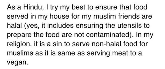 Pandangan Non-Muslim Terhadap Muslim yang Menghisap Vape