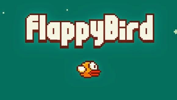 Flappy Bird Ölümsüzlük Hilesi İndir