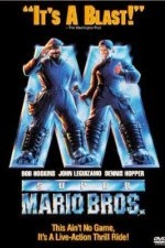 Watch Super Mario Bros (1993) Megavideo Movie Online