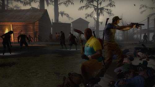 Left 4 Dead 2 v2.1.3.9 - PC (Download Completo em Torrent)