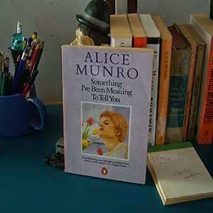 Noches pasadas : Munro