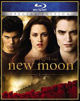 DVD de LUA NOVA (Blu-Ray)
