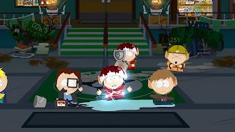 #10 South Park Wallpaper
