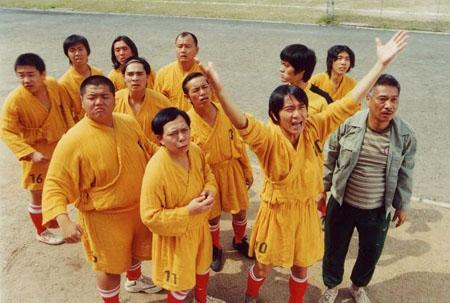Ternyata Sekolah Shaolin Soccer Benar Ada - 4empat ...