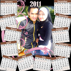 Kalendar Cinta