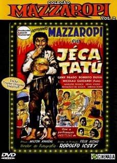 Filme Mazzaropi Jeca Tatu   Dublado